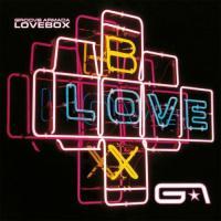 Groove Armada - Lovebox (Blue Vinyl) (2LP)