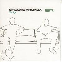 Groove Armade - Vertigo (2LP)