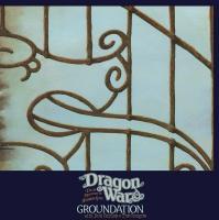 Groundation - Dragon War (LP) (cover)