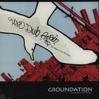 Groundation - We Dub Again (LP) (cover)
