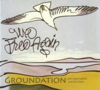 Groundation - We Free Again (2LP) (cover)