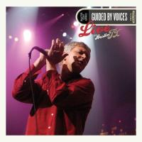 Guided By Voices - Live From Austin TX (2LP)