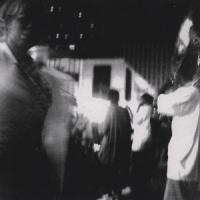 Gunn-Truscinski Duo - Ocean Parkway (LP) (cover)
