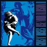 Guns N' Roses - Use Your Illusion 2 (2LP+Download)