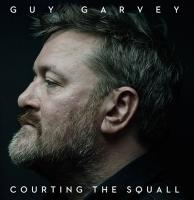 Garvey, Guy - Courting The Squall (LP)