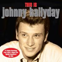 Hallyday, Johnny - This is (2CD)