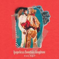 Halsey - Hopeless Fountain Kingdom (LP)