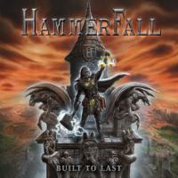 Hammerfall - Built To Last (LP)