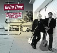 Theessink, Hans & Terry Evans Feat. Ry Cooder - Delta Time (cover)