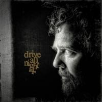 Hansard, Glen - Drive All Night -ltd- (cover)