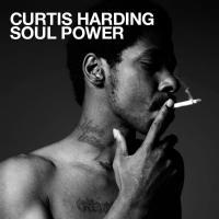 Harding, Curtis - Soul Power -digi-