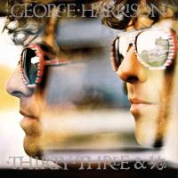 Harrison, George - Thirty Three & 1/3 (LP)