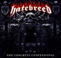 Hatebreed - Concrete Confessional (LP)