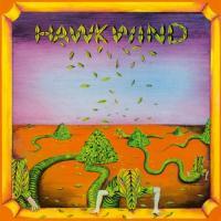 Hawkwind - Hawkwind (LP)