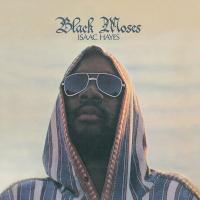 Hayes, Isaac - Black Moses (Limited) (2LP+Download)