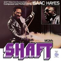 Hayes, Isaac - Shaft (2LP+Download)