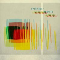 """Herfsts, The - Everybody Herfsts (12"""")"""