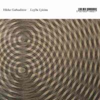 Gudnadottir, Hildur - Leyfdu Ljosinu (cover)