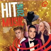 Hit Music: Best Of 2016 (2CD)