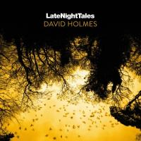 Holmes, David - Late Night Tales (2LP)