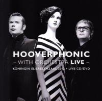 Hooverphonic - With Orchestra Live (cover)