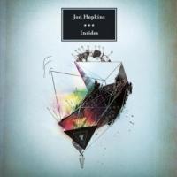 Hopkins, Jon - Insides (LP) (cover)