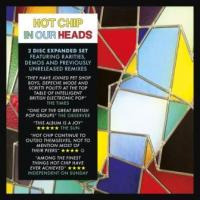 Hot Chip - In Our Heads (Deluxe) (cover)
