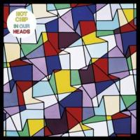 Hot Chip - In Our Heads (LP) (cover)