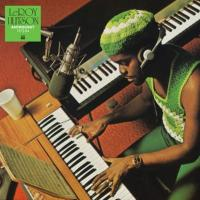 Hutson, Leroy - Anthology (1972-1984) (LP)