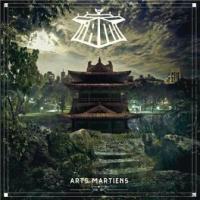 Iam - Arts Martiens (LP) (cover)
