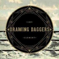 Ian Clement - Drawing Daggers (LP+CD) (cover)