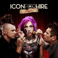 Icon For Hire - Scripted (cover)