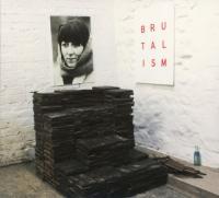 Idles - Brutalism (LP)