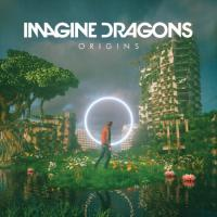 Imagine Dragons - Origins (2LP)