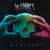 In Flames - Battles (Limited) (BOX)