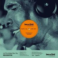 """Inna De Yard presents Ken Boothe - Let the Water Run Dry (7"""")"""