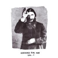 Insecure Men - Karaoke For One (Vol. 1) (LP)