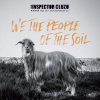 Inspector Cluzo - We the People of the Soil (LP)