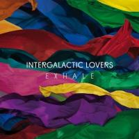 Intergalactic Lovers - Exhale (LP+Download)