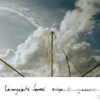 Intergalactic Lovers - Greetings & Salutations (LP) (cover)