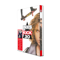 Inxs - Kick 30 (Limited) (3CD+Bluray)