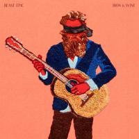 Iron & Wine - Beast Epic (Deluxe Vinyl) (Red & Blue Vinyl) (2LP)