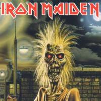 Iron Maiden - Iron Maiden (cover)