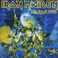 Iron Maiden - Live After Death (cover)