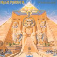 Iron Maiden - Powerslave (cover)