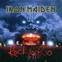 Iron Maiden - Rock In Rio (cover)