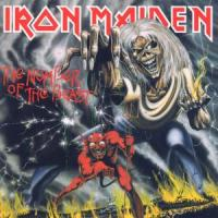 Iron Maiden - The Number Of The Beast (cover)