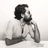 """J. Bernardt - Calm Down/The Other Man (7"""")"""