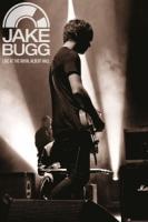 Bugg, Jake - Live At The Royal Albert Hall (DVD) (cover)