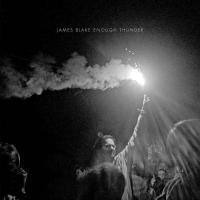 Blake, James - Enough Thunder (EP) (cover)